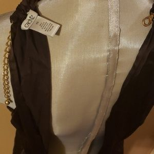 Cache Tops - Caché handkerchief top